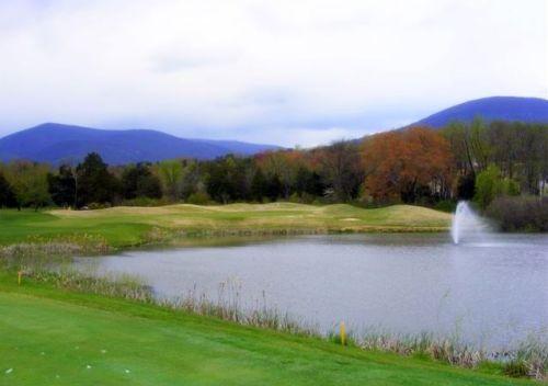 Stoney Creek Golf Course
